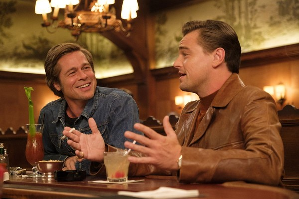 Once Upon a Time In Hollywood is a great tribute to the Golden Era Hollywood