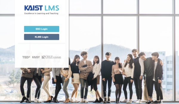 The absence of international students on internal websites like KLMS is a subtle but consistent reminder that KAIST does not effectively integrate the international community